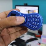 Tiny Cell Phone Fidget Spinner Is The Weirdest Tech We Have Seen All Day