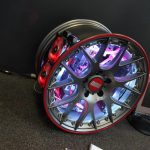 BBS Wheel PC Case Is The Ultimate Computer For A Car Guy And A Geek