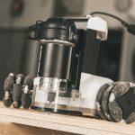 Startup Robotized CNC Machine, Made It Routs Autonomously