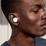 Google's Wireless Earbuds Is Corded, But Clearly Less Uglier Than AirPods