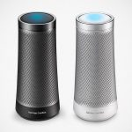 Microsoft Cortana-enabled Harman Kardon Invoke Now Available For $200