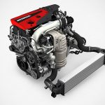 Honda Will Now Sell You A 306HP Civic Type R Crate Motor For $6.5K+