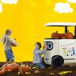Honda's Cute Robot Vehicle Is Basically Your Autonomous Food Truck