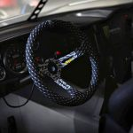 You Can Now Buy Ken Block's 1,400HP Mustang RTR V2… Steering Wheel