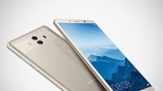 Huawei Mate 10 Smartphone