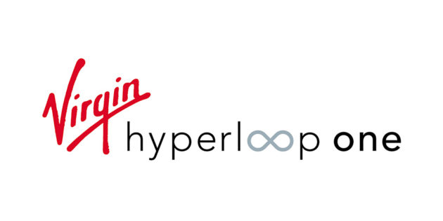 Hyperloop One Received Investment From Virgin Group