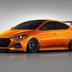 Hyundai BTR Edition Elantra Sport Concept Leaves My Jaw On The Floor