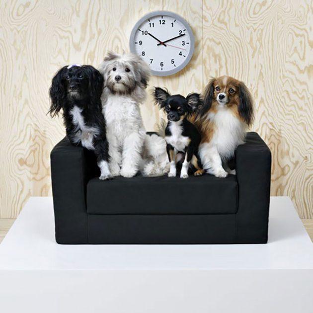 Ikea LURVIG Cat/Dog Bed