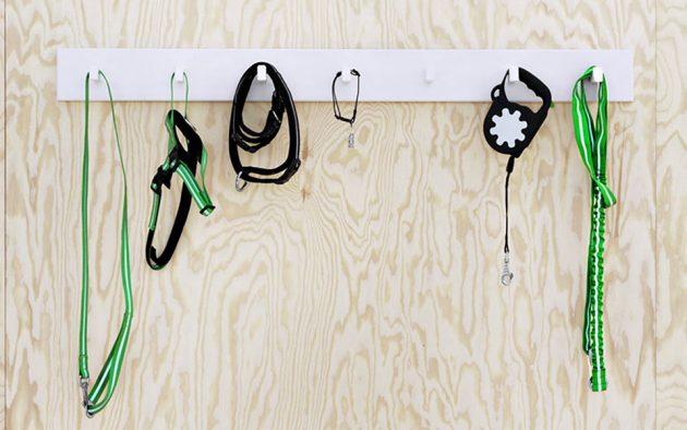 Ikea LURVIG Pet Accessories