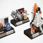 LEGO Announced Women Of NASA Set, Available Starting November 2017