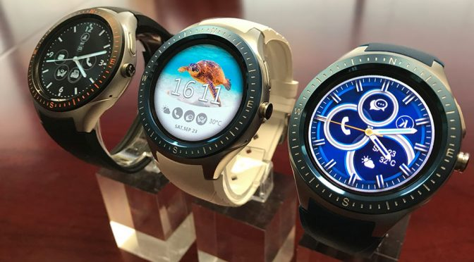 IoT-Integrated LooK Watch: Finally, A Smartwatch That Is Actually <em>Smart</em>