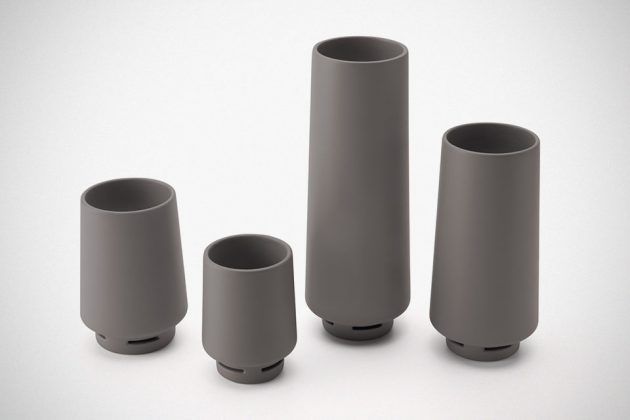 MYMUG Minimalist Unbreakable Mug by Making Modern