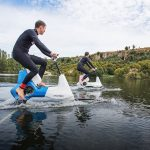 This Is Manta5, A Pedal-Assist Bicycle For The Water