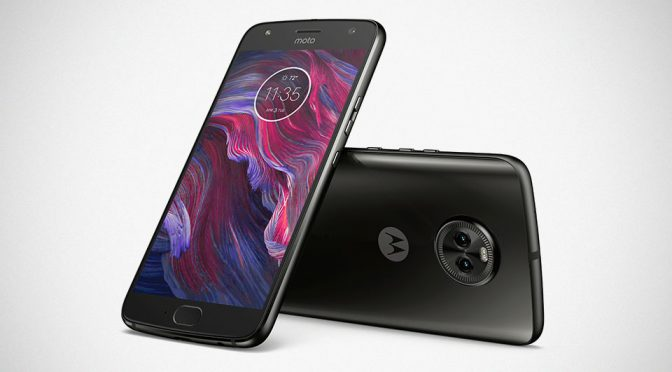 Motorola moto x4 Is Sleek, IP68 Rated, Lets You Use Alexa Without Unlocking