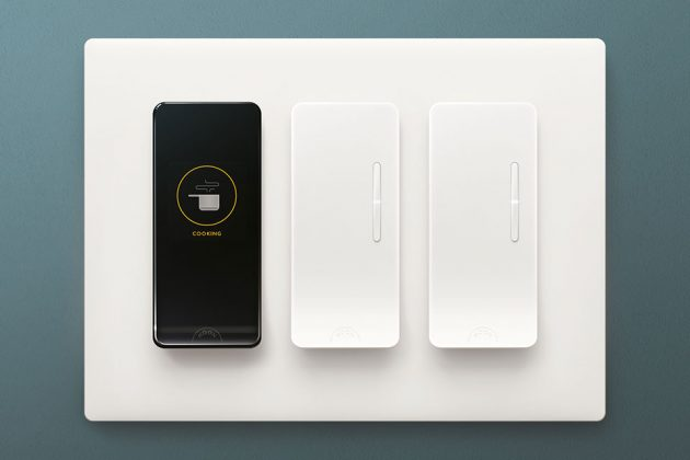 Noon Lighting System Smart Light Switches