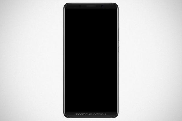 Porsche Design Huawei Mate 10 Smartphone