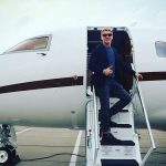 You Can't Afford A Private Jet, But You Surely Can Take Photos In One!