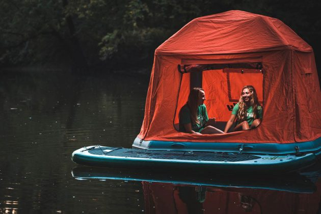 SmithFly Shoal Tent Floating Camping Tent