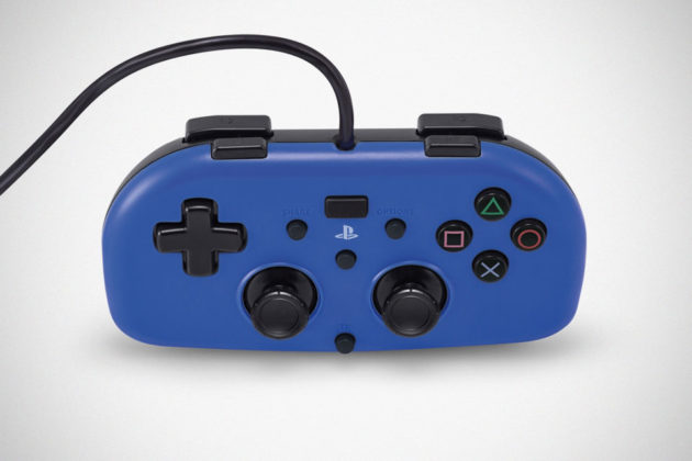 Sony Playstation Mini Wired Gamepad for PS4