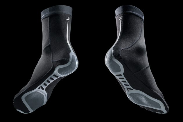 SpeedGrip Socks Super-grip Socks by Storelli Sports