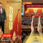 There Is A Mobile Game That Lets You Clap For China's President. Yes, Really.
