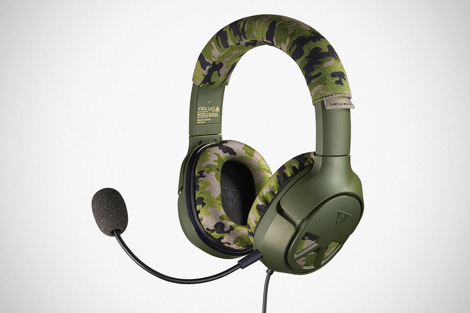 Windows  Turtle Beach Headset