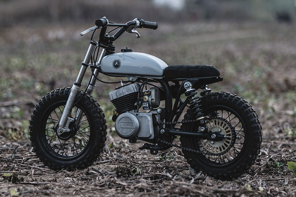 Keeping the Young Spirit Alive With Best Off Road Mini ...  Mini Bikes For Adults