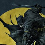 <em>Batman</em> As A Ninja Is Totally The Right Thing To Do