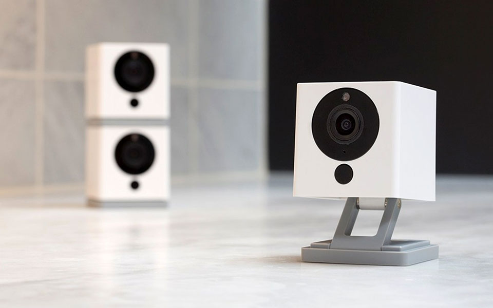 Wyze Labs Just Broke The Smart Home Camera Market With