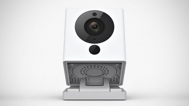 WyzeCam Smart Home Camera by Wyze Labs
