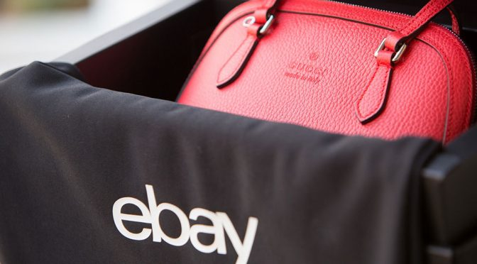 eBay Launches Luxury Handbags Authentication Service