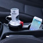 Mr. Fusion Car Charger: Where You Will Be Charging Needs No Wall Outlet
