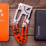 This New Age Take Of Credit Card Multi-tool Gives You Over 60 Functionalities