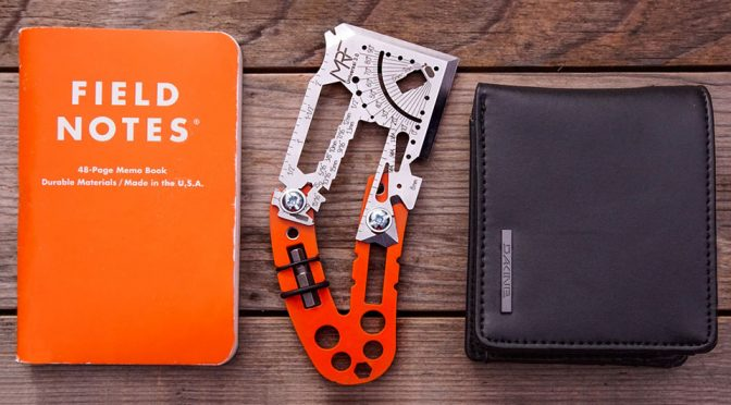 Credit Card EDC Multi Tool 60+ Tools