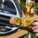 GoSun Go: Solar-powered Cooking In A Package No Bigger Than A Purse