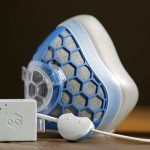 Meet Hexa, The Face mask That Cleans And Monitors The Air You Breathe