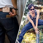 Kojima Genes 21OZ Stretch Denim: Finally, Heavy Denim Is Stretchable!