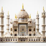 LEGO Is Bringing Back The Taj Mahal To Mark The Set's 10th Anniversary
