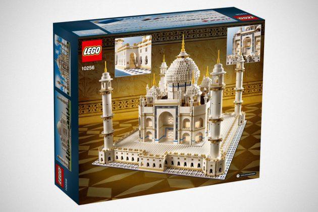 LEGO 10256 Creator Taj Mahal Set