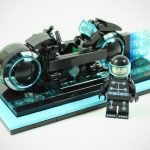 <em>TRON Legacy</em> By BrickBros UK Has Been Approved By LEGO Ideas Team