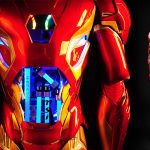 Believe It Or Not, This 1:1 Scale <em>Iron Man</em> Is A Custom PC Case Mod