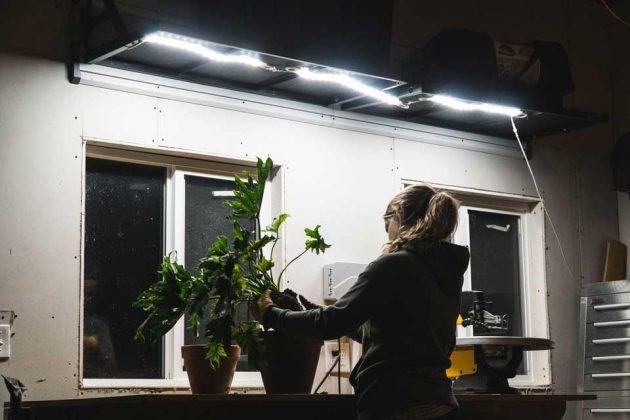 Luminoodle TASK Flexible Utility Lighting