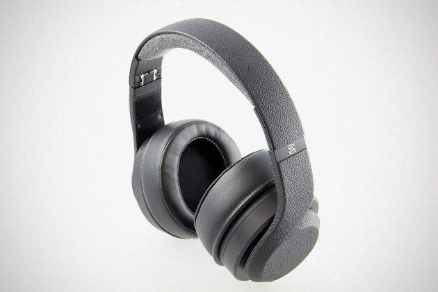 MyAudioSession Personalized Wireless Headphones
