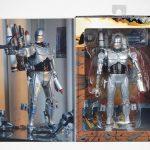 NECA <em>Robocop</em> Vs <em>Terminator</em> Ultimate Future <em>Robocop</em> In Packaging Unveiled