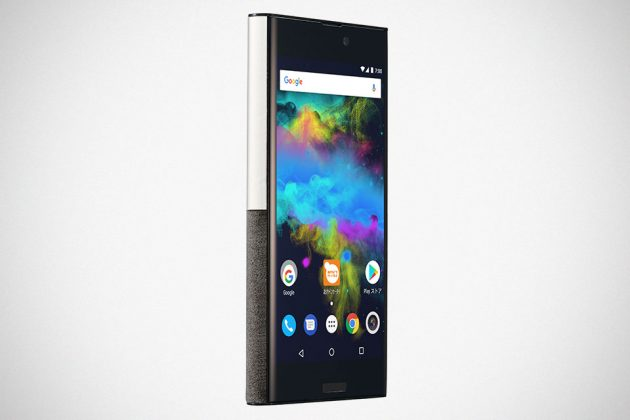 NuAns NEO [Reloaded] Android Smartphone