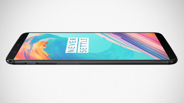OnePlus 5T Android Smartphone Officially Unveiled