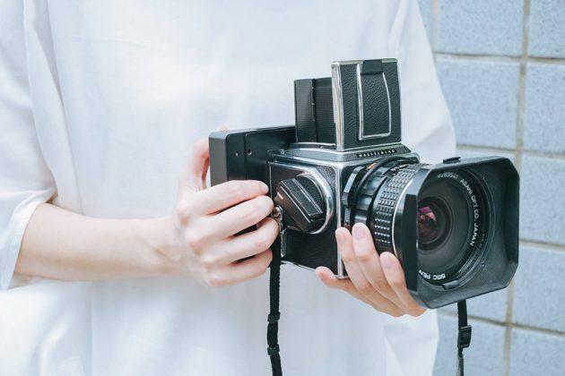 Rezivot Instant Film Processor