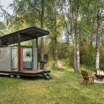 Roadhaus Wedge RV Tiny House Appears To Be Larger Than It Really Is