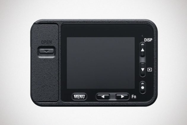 Sony DSC-RX0 Action Camera