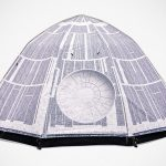 <em>Star Wars</em> Death Star Dome Tent: That's No Moon! It's A Tent-station!